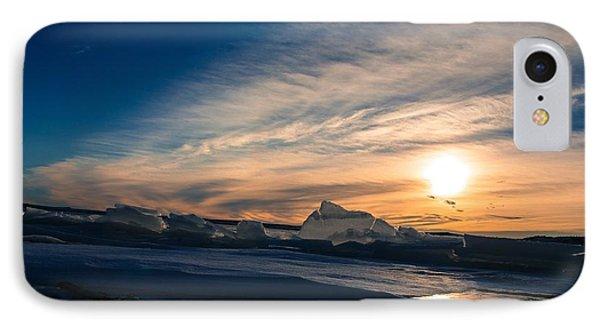 Angostura Ice 2 IPhone Case