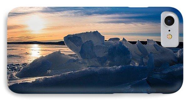 Angostura Ice IPhone Case