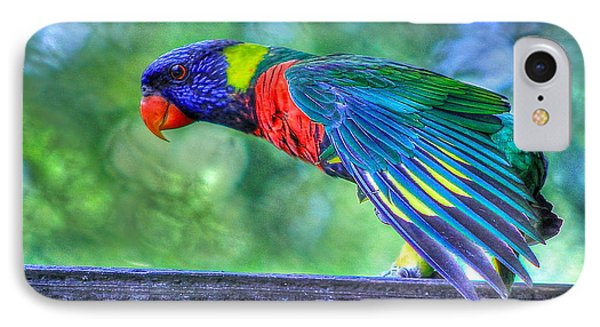 Animal 3 IPhone Case