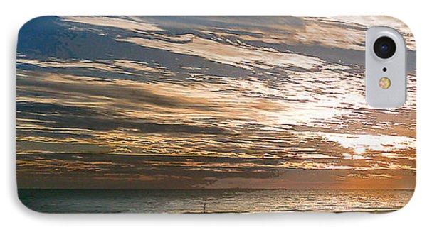 Anna Maria Island Sunset IPhone Case