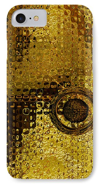 Another Galaxy  IPhone Case by Jack Zulli