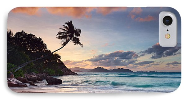 Anse Severe Phone Case by Michael Breitung