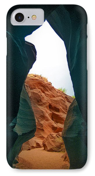 Antelope Canyon Bear Phone Case by Dany Lison