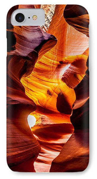 Exit Strategy  IPhone Case by Az Jackson
