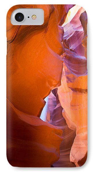 Antelope Canyon No. 10 IPhone Case
