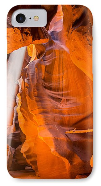 Antelope Canyon No. 3 IPhone Case