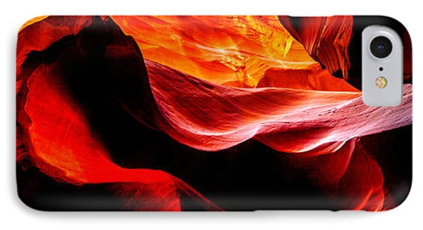 Antelope Canyon Rock Wave IPhone Case