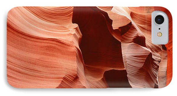 Antelope Slot Canyon, Az IPhone Case by Panoramic Images