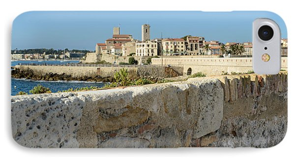Antibes France IPhone Case