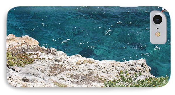 IPhone Case featuring the photograph Antigua - Flight by HEVi FineArt