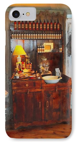 Antiques And Fragrances Phone Case by Glenn McCarthy Art and Photography