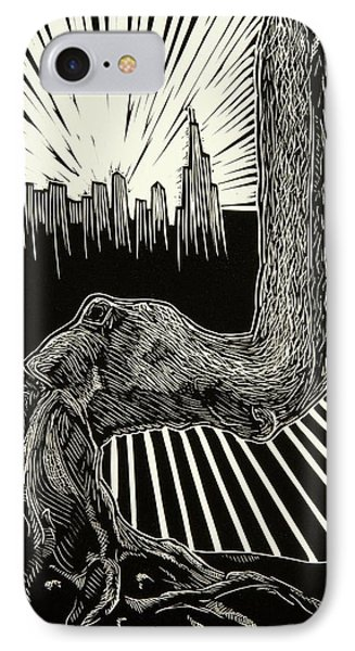 Anyway Phone Case by David Honaker