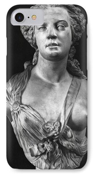 Apollonie Sabatier IPhone Case