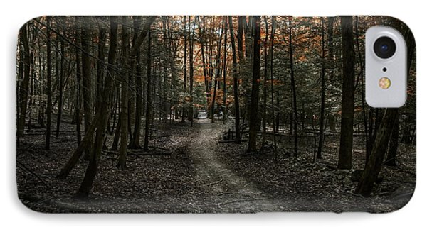 IPhone Case featuring the photograph Appalachian Trail by Anthony Fields