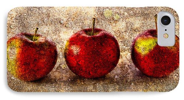 Apple IPhone Case by Bob Orsillo