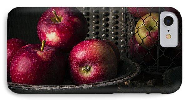 Apple Harvest Phone Case by Edward Fielding