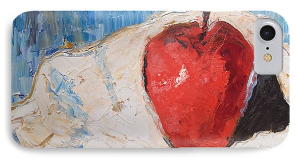 Apple IPhone Case by Stan Tenney