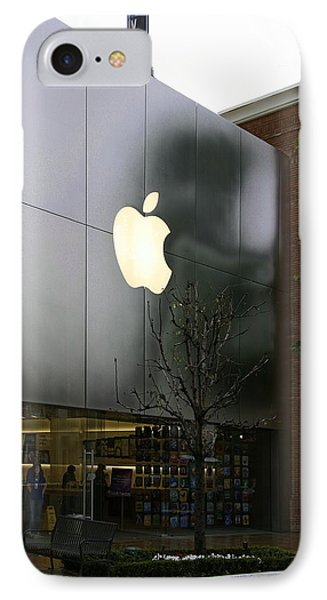 Apple Store IPhone Case