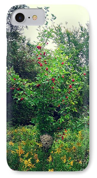 Apples And Hornets Phone Case by Garren Zanker