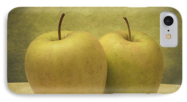 Apples Phone Case by Taylan Apukovska