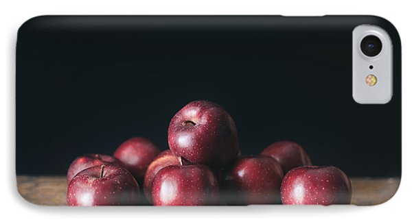 Apples IPhone 7 Case by Viktor Pravdica