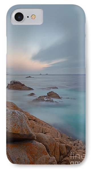 IPhone Case featuring the photograph Approaching Storm by Jonathan Nguyen