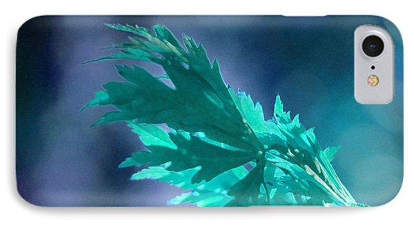 Aqua Dreams  Phone Case by First Star Art