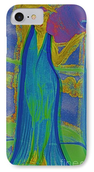 Aquarius By Jrr Phone Case by First Star Art