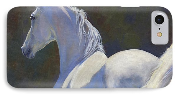 Arabian Light IPhone Case by Alecia Underhill