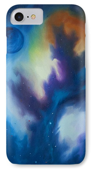 Aramon Nebula  IPhone Case