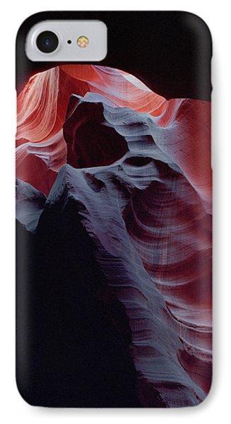 Arc Light-v IPhone Case