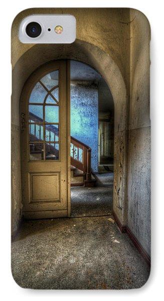 Arch Door IPhone Case