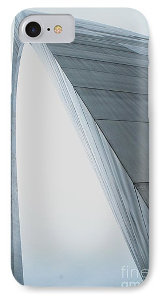 Arched View Phone Case by Theresa Willingham