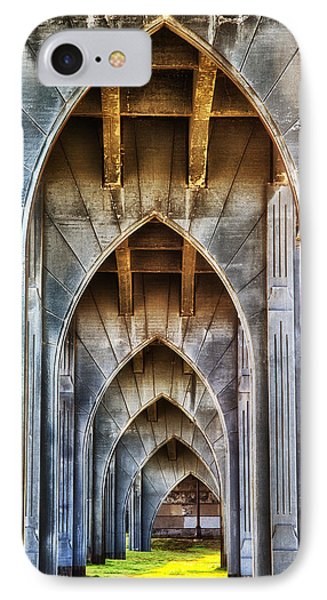 Arches For Days IPhone Case by Darren  White