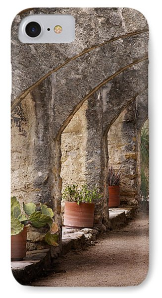 Arches Of San Jose IPhone Case
