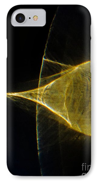 Arching IPhone Case