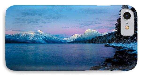 Arctic Slumber IPhone Case by Aaron Aldrich