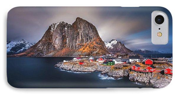 Arctic Wonderland IPhone Case