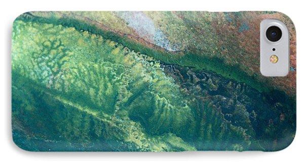Ariel View Of Venus IPhone Case