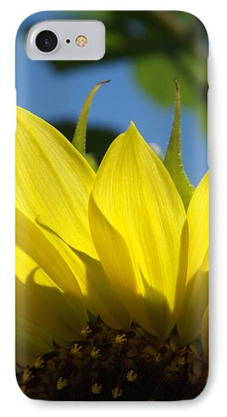 IPhone Case featuring the photograph Arinniti by Elizabeth Sullivan