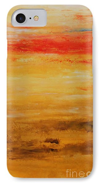 Arise IPhone Case by Jane  See