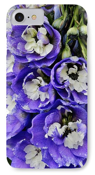 Aristocratic Spire IPhone Case by VLee Watson