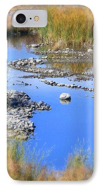 Arizona Salt River IPhone Case by Karyn Robinson