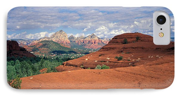 Arizona Sedona IPhone Case