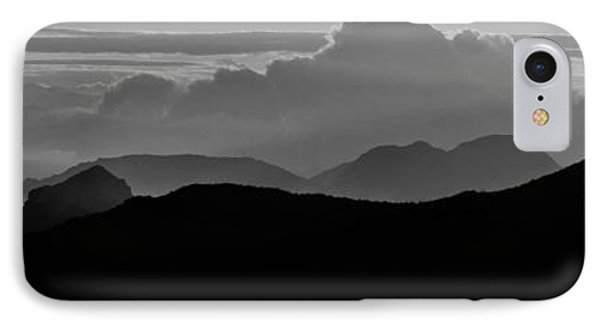 Arizona View IPhone Case