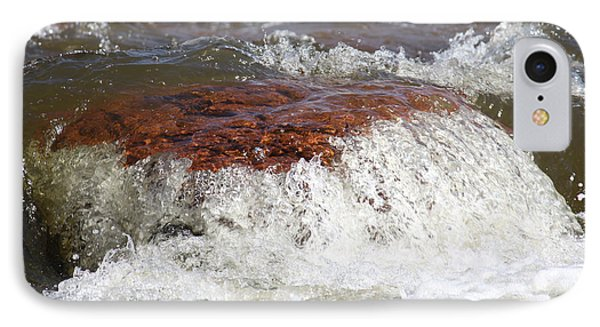 IPhone Case featuring the photograph Arizona Water by Debbie Hart