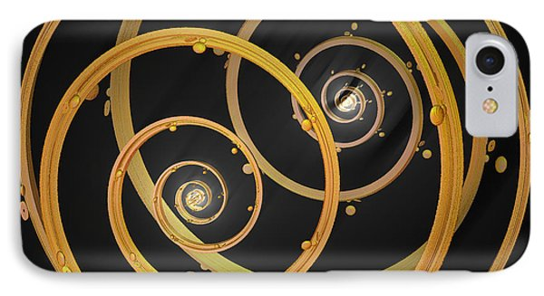 Armillary By Jammer Phone Case by First Star Art