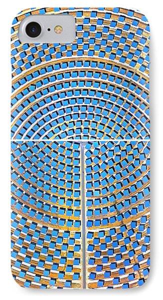Array  Phone Case by John Illingworth