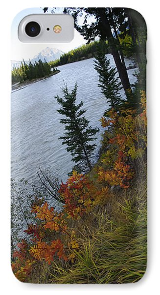 IPhone Case featuring the photograph Art By God And Mother Nature by Rhonda McDougall