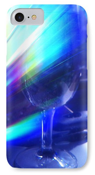 Art Glass IPhone Case by Martin Howard